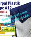 Terpal Plastik Korea A12