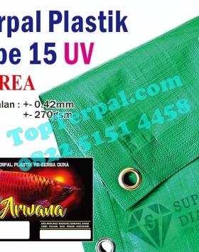 Terpal Plastik Korea A15 UV