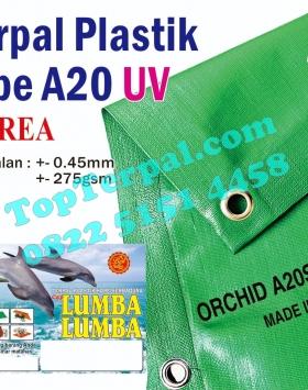 Terpal Orchid A20S Super UV