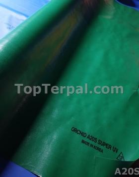 Terpal Plastik Orchid A20S Super UV