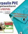 PVC Diamond